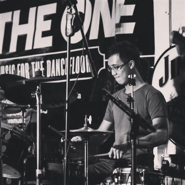 Pantheon Percussion: Teo Jia Rong's 14 x 6.5 Solid Bubinga snare