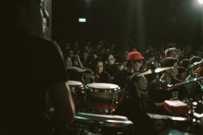 Pantheon Percussion: Custom hand-playable snare with Aidan Bamrah