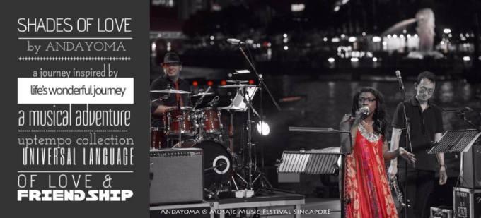 Pantheon Percussion: Catch Pablo Calzado tonight at Sultan Jazz with Andayoma